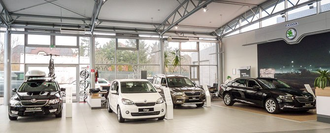 Laimer GmbH-Ihr Autohaus in Liezen und Perchtoldsdorf