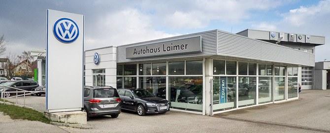 Laimer Ges.m.b.H. - ZNL Perchtoldsdorf